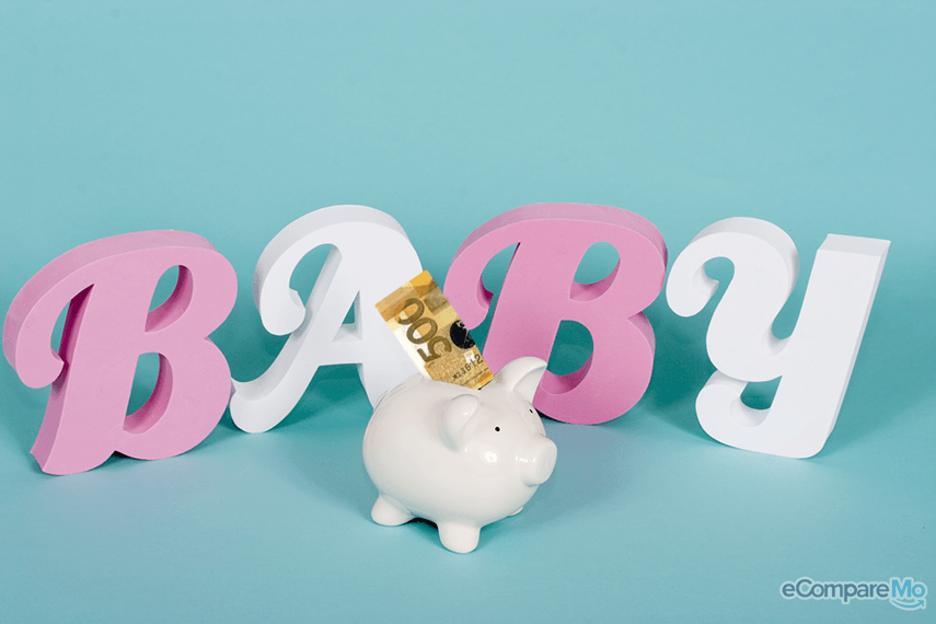 Banner-Save-Cash-Even-When-Having-A-Baby