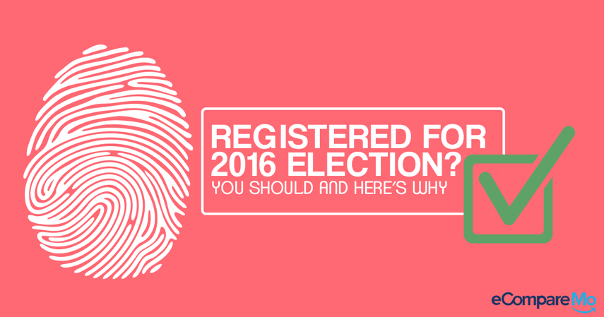 Have You Registered For 2016? It's About Time You Should And Here Are The Reasons Why!