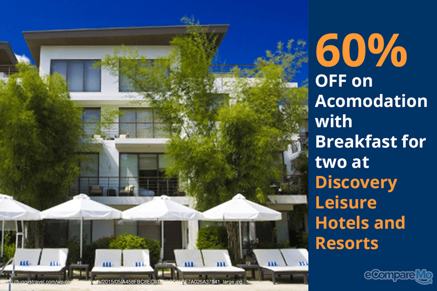 Discovery-Leisure-Hotels-and-Resorts-up-to-60-OFF-on-Accommodation-with-Breakfast-for-2.