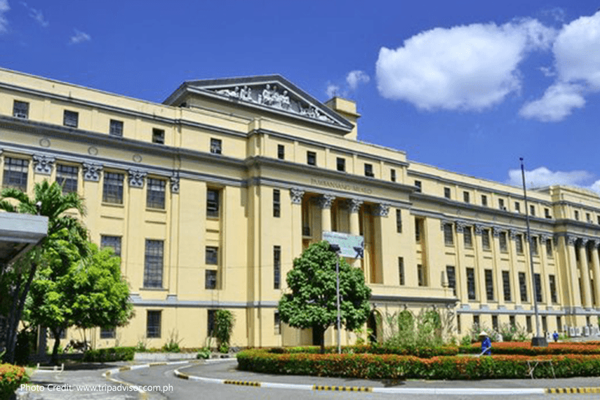 National-Museum,-Manila