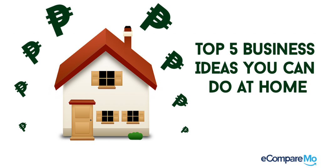 13 Low Cost At Home Business Ideas