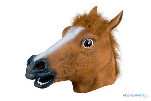 Creepy-Horse-Mask