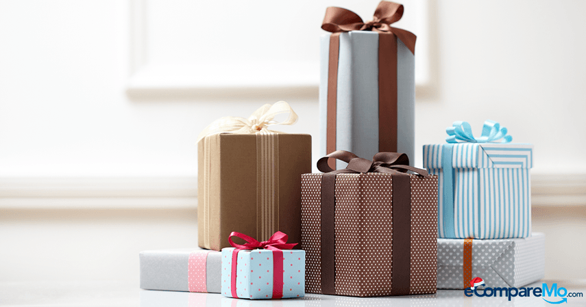 Christmas-Gift-wrapper-cost