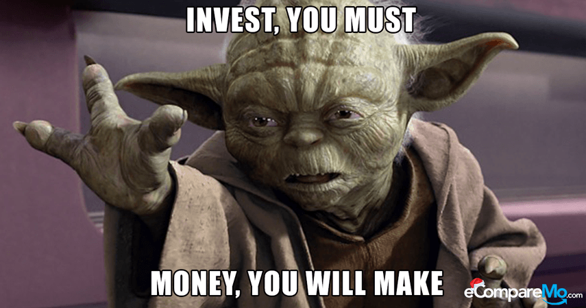 Banner-Starwars-meme Low Money Investment