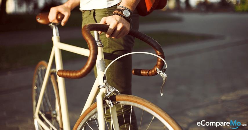Bike-Investment