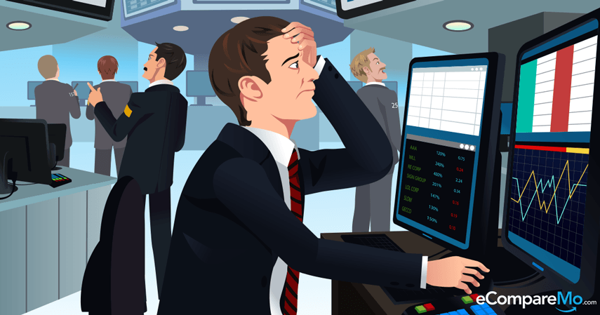 eCompareMo Stock Market Philippines