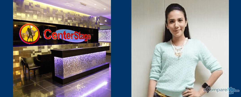 CenterStage KTV Karylle