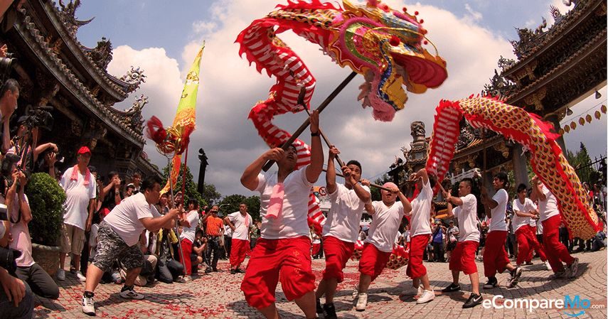 Chinese-New-Year-beliefs traditions