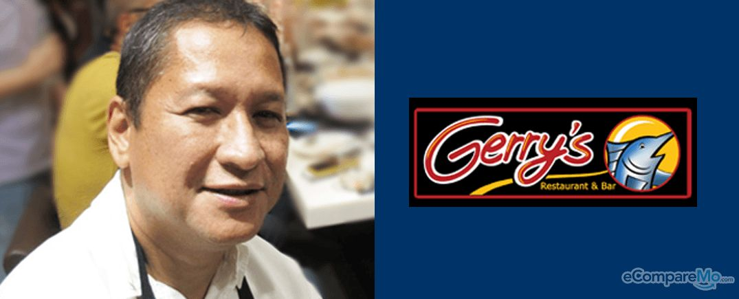 Gerry's-Grill