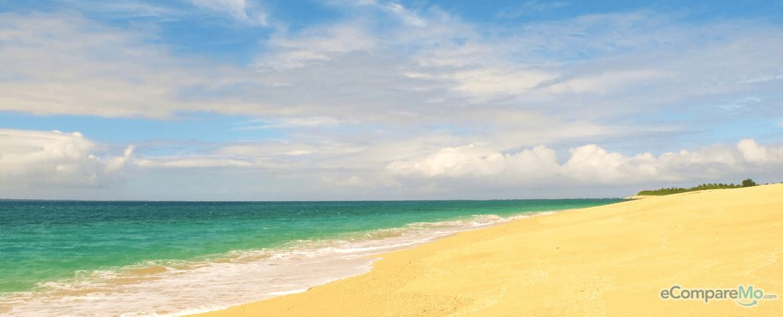 Jomalig Beach Quezon