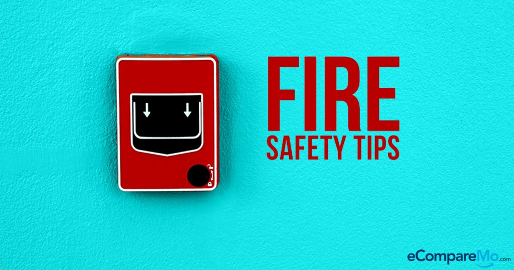 fire safety tips  these household items should be kept