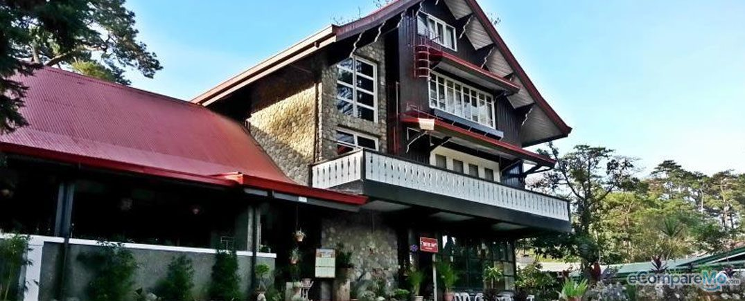 Red Lion Pub Inn Baguio Room Rates