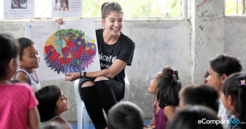UNICEF Philippines/Joey Reyna