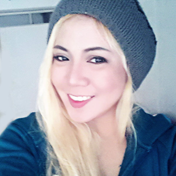 Diana Lyn Balbalosa