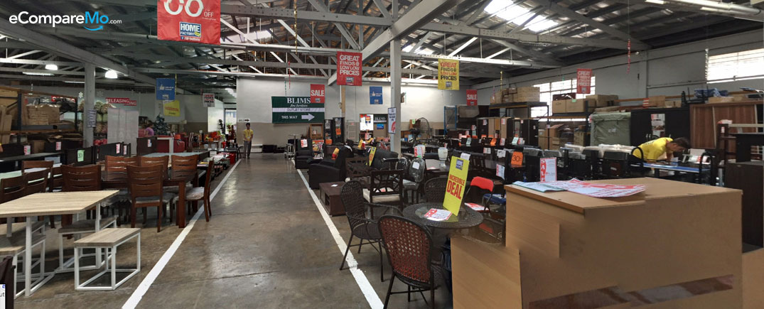 The best warehouse stores surplus shops and factory outlets in manila ecomparemo Home furnishings factory outlet