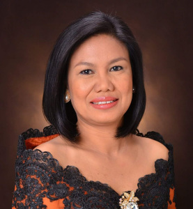 Dr. Gigi Sunga, PhD