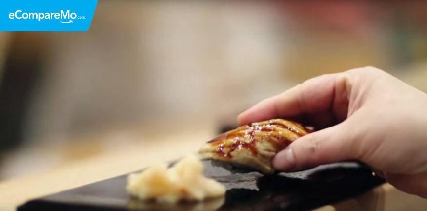 Jiro Dreams of Sushi (2011) - Magnolia Pictures
