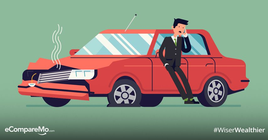 Does A Car Insurance Policy Cover Bodily Injury